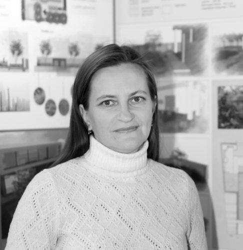 Ландшафтный форум 2017, Наталья Макаревич