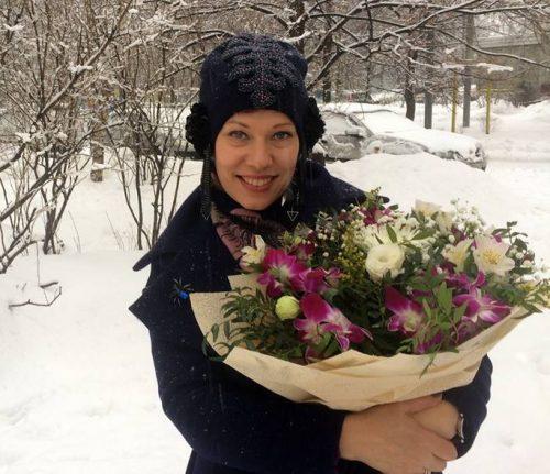 Семинар Людмилы Белых в Минске 23 марта 2018 года